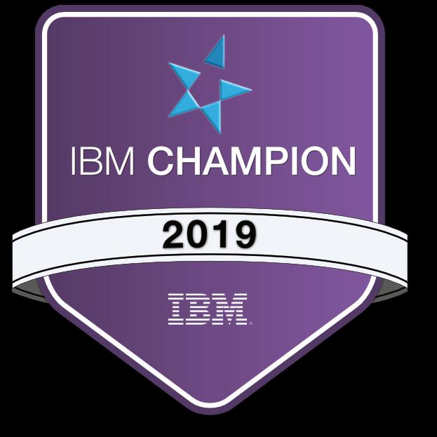 Kovid Panthy IBM Champion